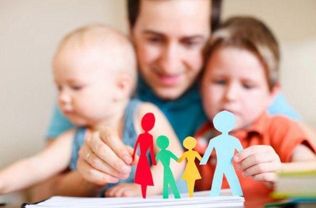 За кількістю патронатних родин Черкащина займає друге місце в Україні