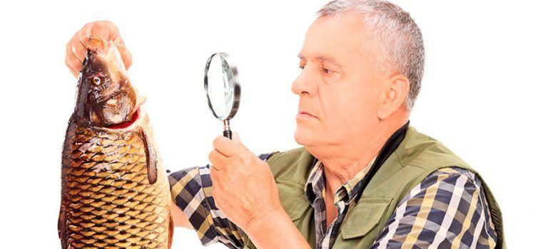 Черкащанин захворів на ботулізм, поївши в'яленої риби