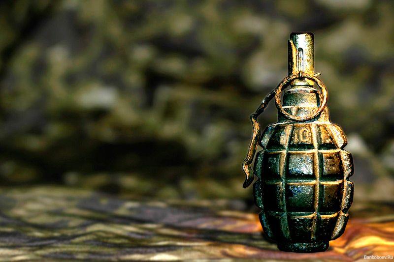 У селі на Черкащині виявили небезпечну знахідку