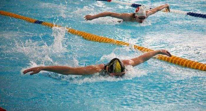"""На Олімпійських іграх черкащанка """"пливтиме"""" за Португалію"""