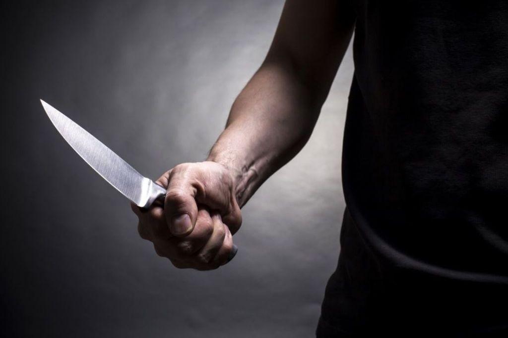 30-річний черкащанин влаштував поножовщину на СТО