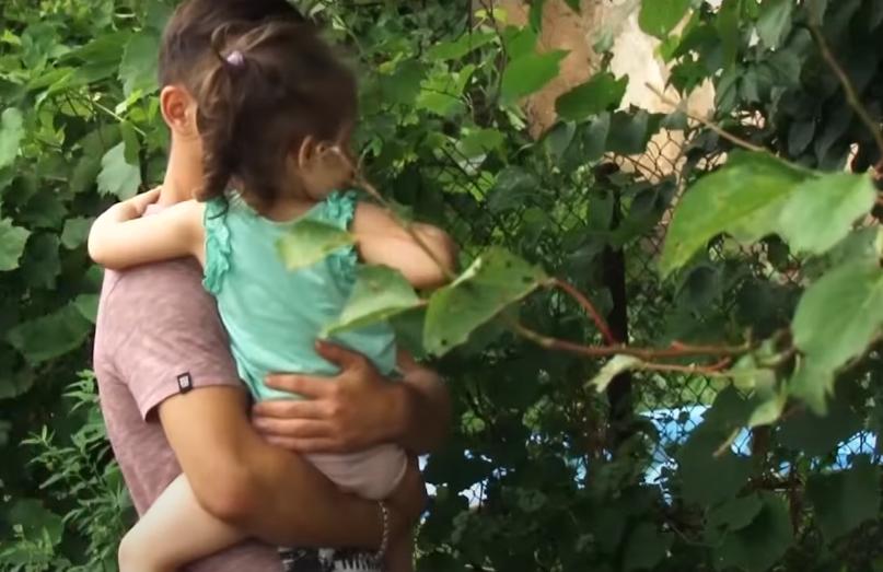 На Черкащині чоловік намагався зґвалтувати 6-річну сусідку