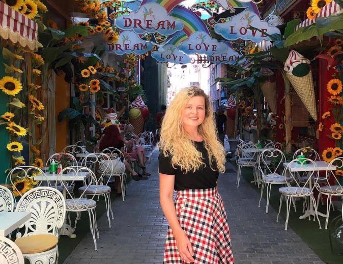 Відеоблогерка з Монастирища зайняла перше місце в конкурсі короткометражних фільмів (ВІДЕО)