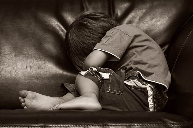 У черкаському дитсадку няня побила дитину