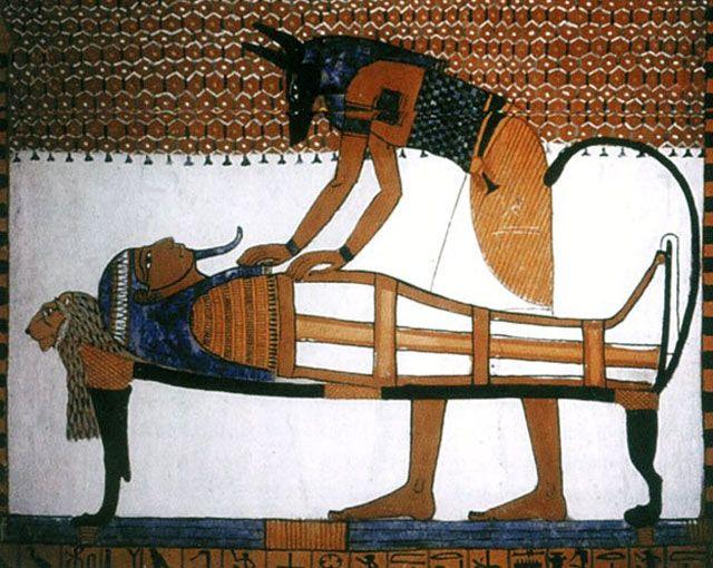 Під час розкопок на Черкащині виявили давньоєгипетські реліквії