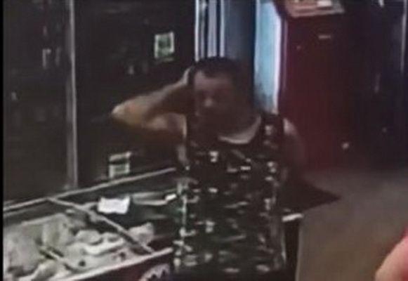 Поліція розшукує черкащанина, який скоїв умисне вбивство