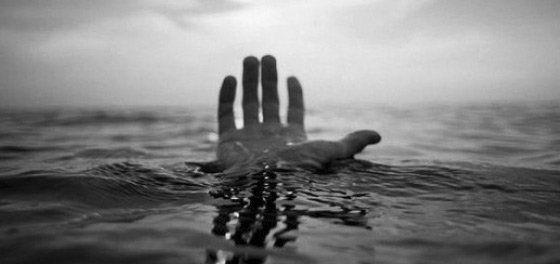 На Черкащині розшукують тіло чоловіка, який пішов з товаришем рибалити під час грози й потонув