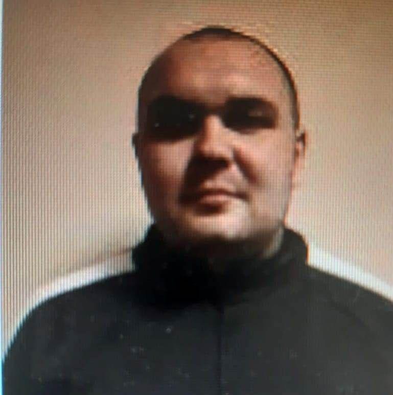 Поліція Київщини розшукує черкащанина, який втік із психоневрологічної лікарні