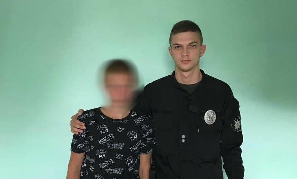 Хлопчика, який зник на Черкащині, знайшли на горищі