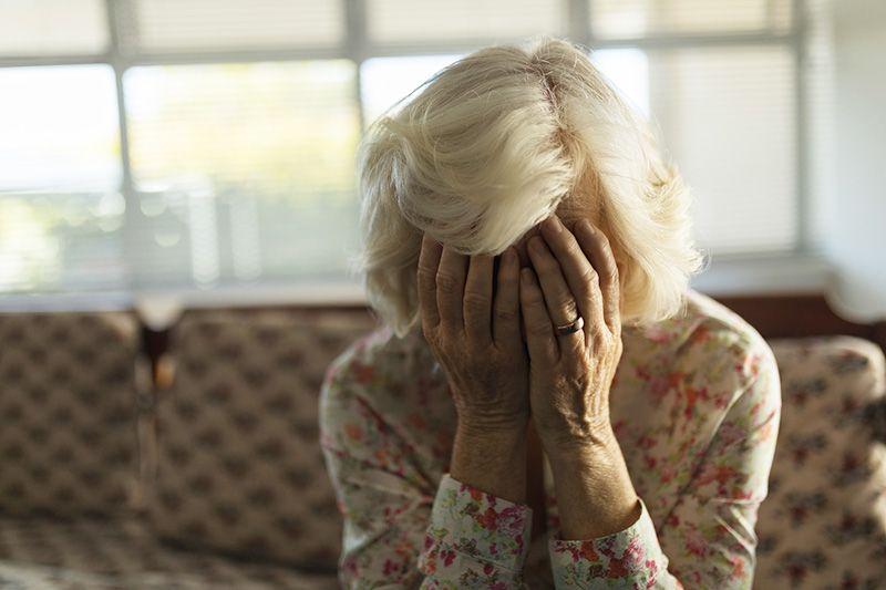 На Черкащині невідомий зґвалтував двох пенсіонерок