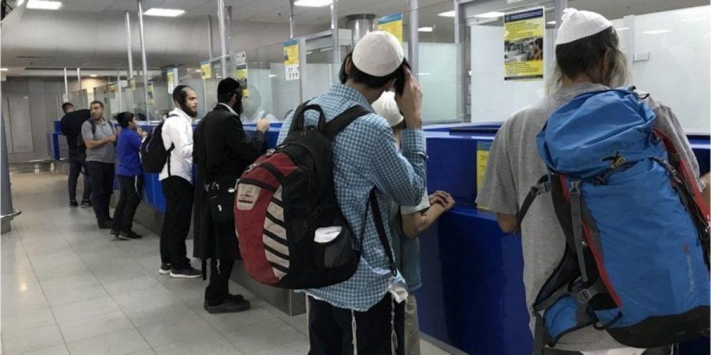 Понад 12 тисяч уманських хасидів вже виїхали з України
