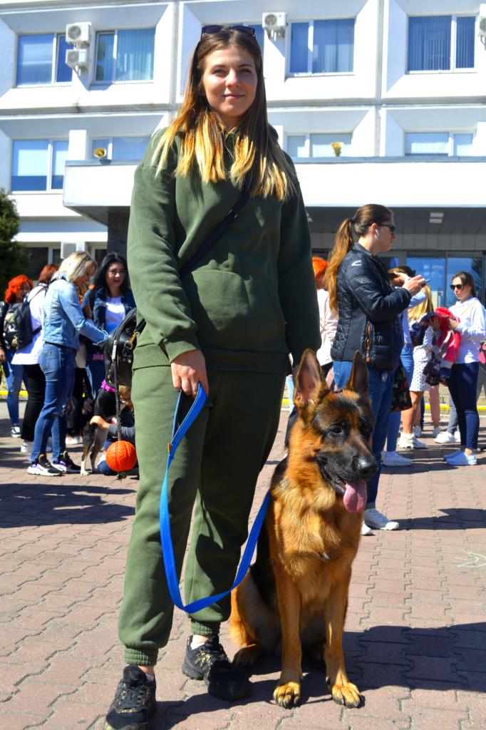 У Черкасах марширували сотні містян заради тварин (ФОТОРЕПОРТАЖ)