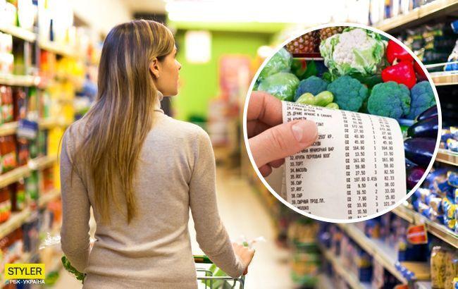 На Черкащині зросли ціни на продукти: перелік