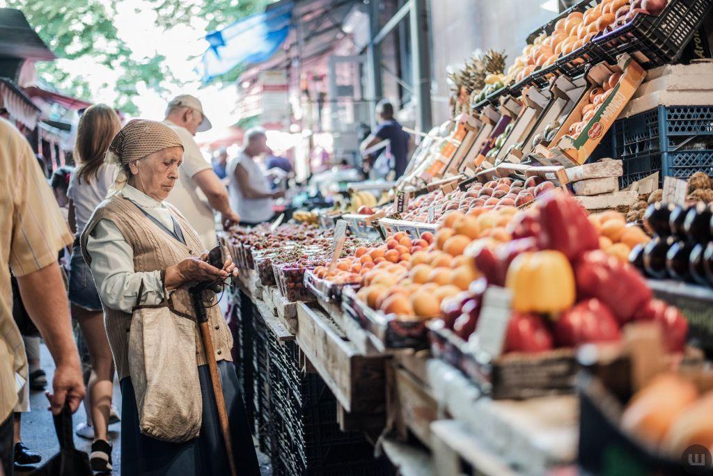 На Черкащині зібрали 200 тисяч тонн овочів